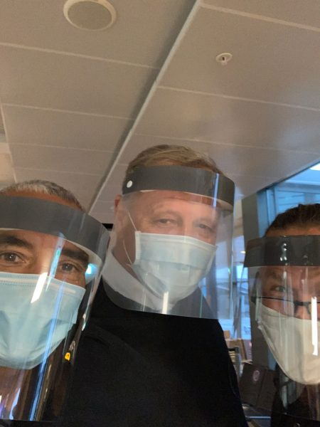 facemasks-and-protective-shield